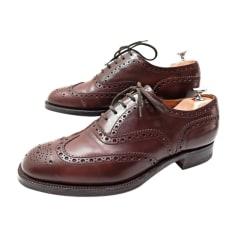 Luxe Church's Homme Qxgqtvwafo Articles Videdressing Chaussures 4StxqSY