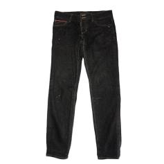 Jeans slim DSQUARED2 Noir