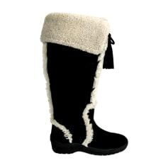 Snow Boots BALLY Black