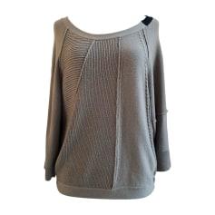 Sweater SONIA RYKIEL Khaki