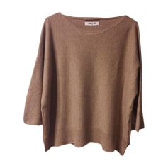 Pull MAX & MOI Beige, camel