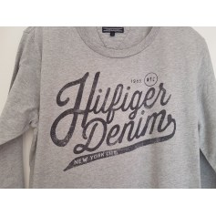 T-shirt TOMMY HILFIGER Gray, charcoal