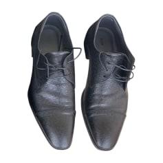 Loafers HUGO BOSS Black