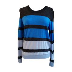 Pull SONIA BY SONIA RYKIEL Bleu, bleu marine, bleu turquoise