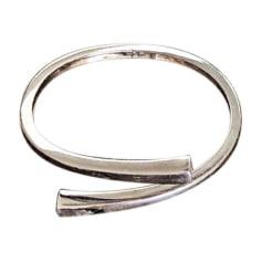 Parure bijoux KENZO Argenté, acier