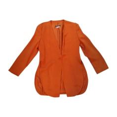 Blazer, Giacca tailleurr GIORGIO ARMANI Arancione