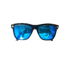 Lunettes de soleil SPEKTRE SUNGLASSES Bleu, bleu marine, bleu turquoise