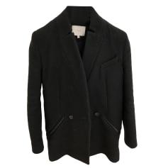 Manteau IRO Noir