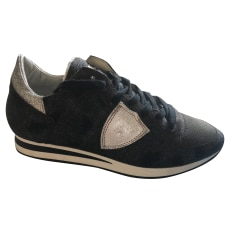 Scarpe da tennis PHILIPPE MODEL Grigio, antracite