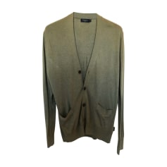 Gilet, cardigan PAUL SMITH Kaki