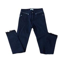 Jeans slim ZADIG & VOLTAIRE Noir