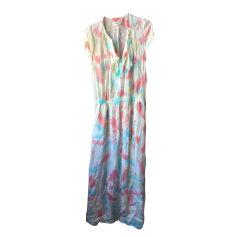 Maxi Dress ZADIG & VOLTAIRE Multicolor