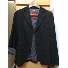 Blazer, veste tailleur CARAMELO Noir