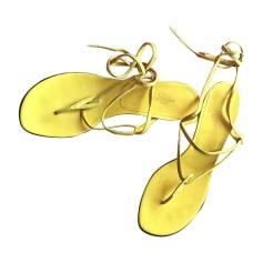 Gladiators HERMÈS Yellow