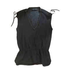 Top, T-shirt ZADIG & VOLTAIRE Black