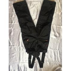 Ski Pants U OXYGN Black