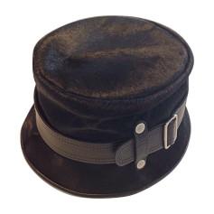 Chapeau TOD'S Noir