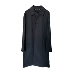 Manteau PAUL SMITH Bleu, bleu marine, bleu turquoise