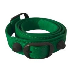 Bracelet BALENCIAGA Green