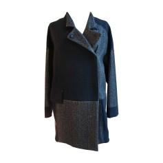 Coat SONIA RYKIEL Black