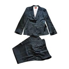Tailleur pantalon KENZO Noir