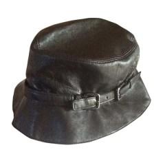 Hat PAUL KA Black