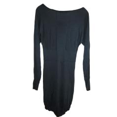 Mini-Kleid ZADIG & VOLTAIRE Grau, anthrazit