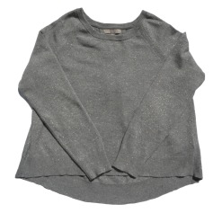 Pull BANANA REPUBLIC Gris, anthracite