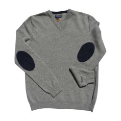 Pull WOOLRICH Gris, anthracite