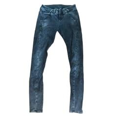 fcac2d8419cbb Jeans Guess Femme   articles tendance - Videdressing