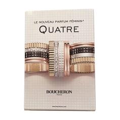 Eau de parfum BOUCHERON