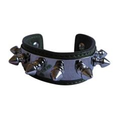 Bracelet AURELIE BIDERMANN Kaki
