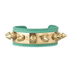 Bracelet AURELIE BIDERMANN Bleu, bleu marine, bleu turquoise