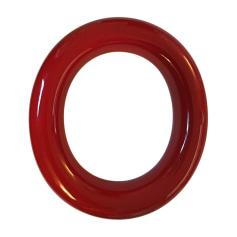 Bracelet TIFFANY & CO. Rouge, bordeaux