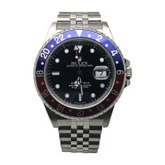 Montre au poignet ROLEX GMT-MASTER II Noir