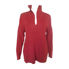 Sweater BRUNELLO CUCINELLI Orange