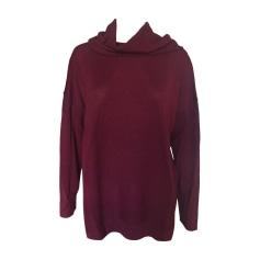 Turtleneck BLUMARINE Red, burgundy