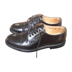 Chaussures à lacets  CHURCH'S Noir