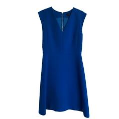 Dress Suit TARA JARMON Blue, navy, turquoise