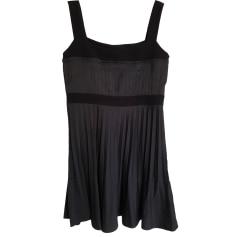 Midi Dress CACHAREL Black