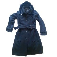 Coat A.P.C. Blue, navy, turquoise