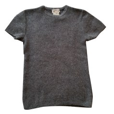 Sweater AGNÈS B Gray, charcoal
