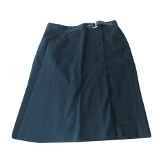 Midi Skirt RALPH LAUREN Black