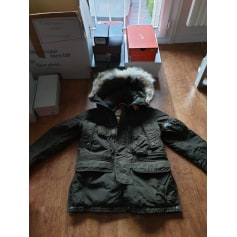 Parka PARAJUMPERS Marron