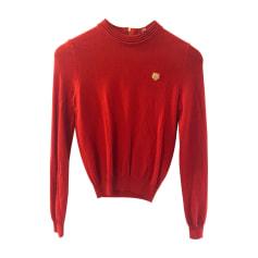 Sweater KENZO Orange