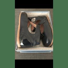 Buckle Shoes JACADI Blue, navy, turquoise