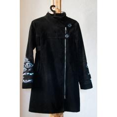 Manteau veste kanabeach femme
