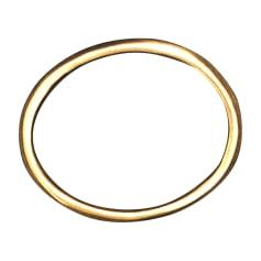 Bracelet MARIE-HÉLÈNE DE TAILLAC Doré, bronze, cuivre