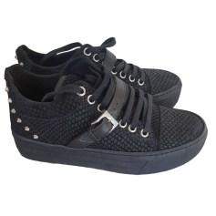 Baskets THE KOOPLES Noir