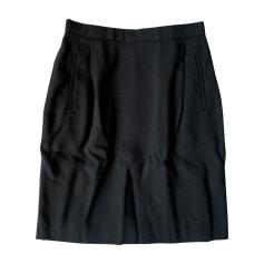 Jupe courte BURBERRY Noir